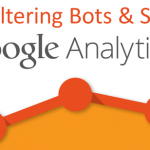 google analytics filter bots