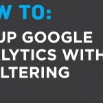 google analytics ip filtering