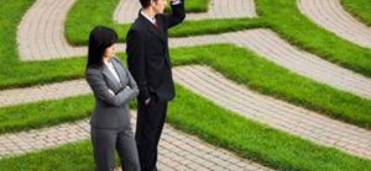 Four Career Lessons for Would-Be CMOs and CEOs