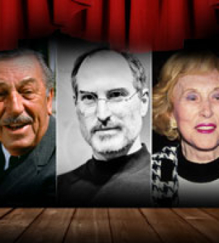 5 Epic Lessons from Marketing Legends