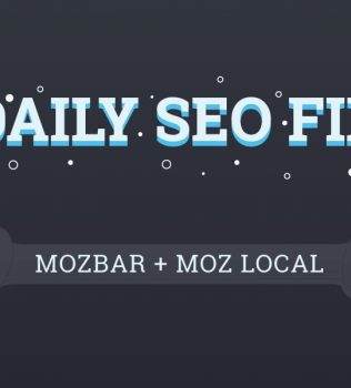 Your Daily SEO Fix: Keywords, Concepts, Page Optimization, and Happy NAPs
