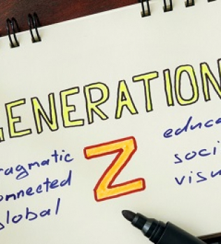 How marketers can position their company to grow with Generation Z