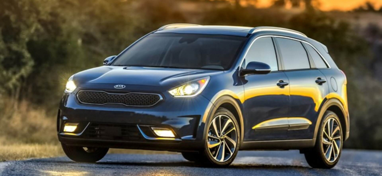 Kia recruits Melissa McCarthy for Super Bowl LI campaign to launch the new Niro crossover SUV