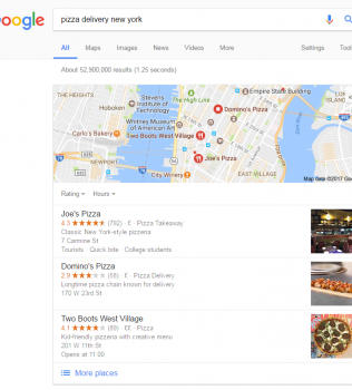 How to optimize Google My Business listings for multi-location businesses