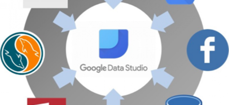 How do the recent updates to Google Data Studio benefit marketers?