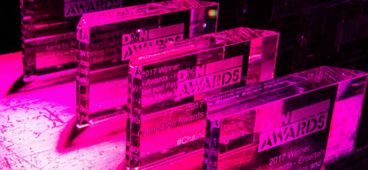 Campaigns and Cocktails: A Recap of the DMN Awards