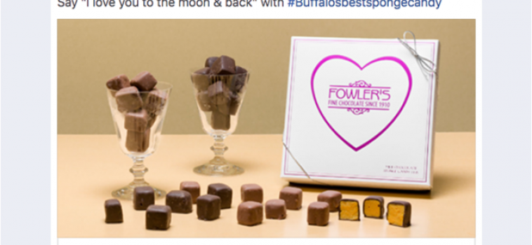 How Fowler's Chocolates Uses Facebook Ads to Boost Holiday Sales