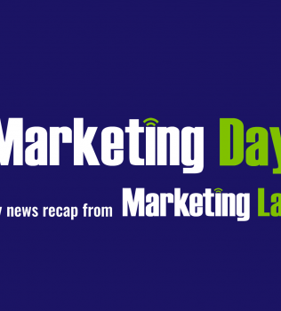 Marketing Day: #HashtagBowl, Amazon earnings & Snap IPO