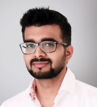One on One: Connecting the Physical and Digital with Shobhit Shukla