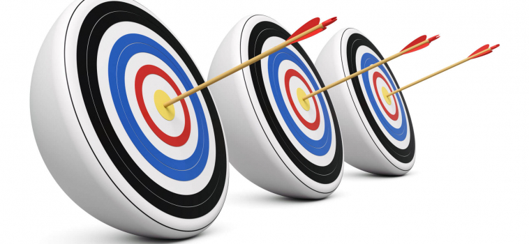 Three concepts to help you hit this year's targets
